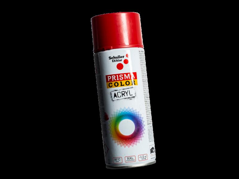 Spraydose